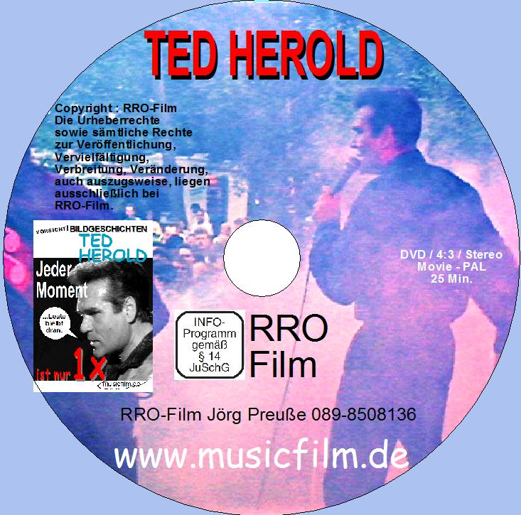 TED _HEROLD_DVD